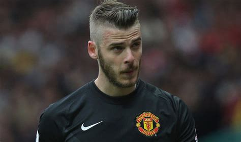 Man Utd's David De Gea Agrees Deal With Real Madrid