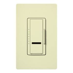 Lutron Mirelv Dimmer Switch Multi Location