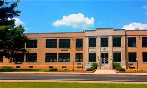hinsdale central school overview