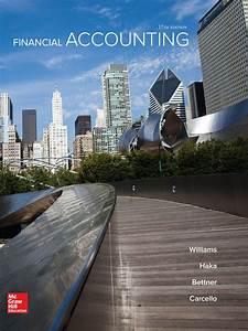 Financial Accounting  Ebook Rental