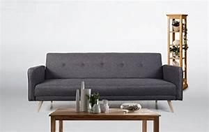 Sofa Federn Kaufen : schlafsofa oslo stoff fuscous grau sofa couch wohnlandschaft wohnlandschaft g nstig kaufen ~ Markanthonyermac.com Haus und Dekorationen