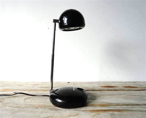 Tensor Halogen Desk L Bulb by Vintage Black Eyeball Tensor Desk L Colleen S Office