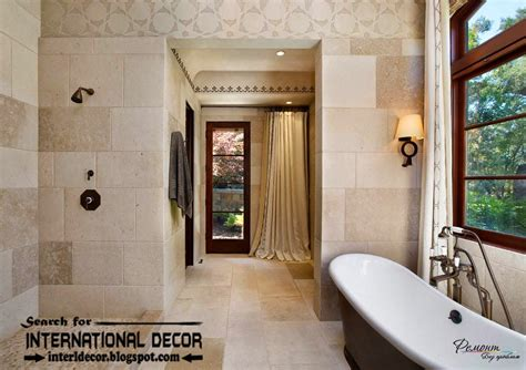 bathroom tile design ideas 27 pictures and ideas craftsman style bathroom tile