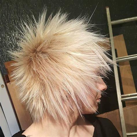 style spiky hair tips haircut  products men