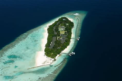 Sinking Islands In The World by Are The Maldives Sinking
