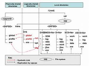 Sap System Directories On Unix