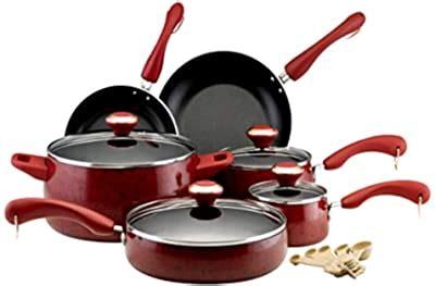 opiniones sartenes red copper sartenes