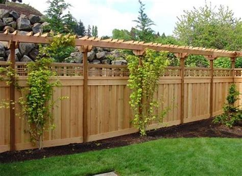 cheap wire fencing backyard fence ideas pictures marceladick com