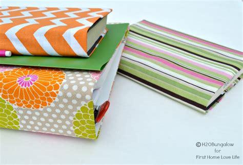bathroom closet organization ideas diy fabric book covers home