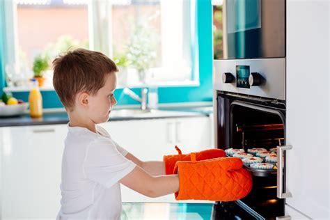 the kitchen safe potsafe 10 essential kitchen safety to set that