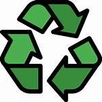 Recycle Icon Paper Renew Eco Icons Compost