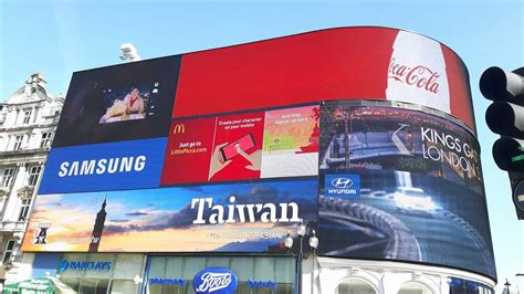 outdoor advertising bureau launches tourism push in with caign