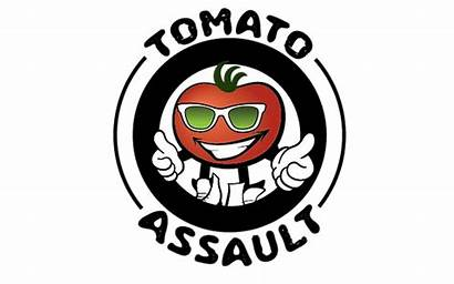 Tomato Assault Massive Brought Fight Coming Lincoln
