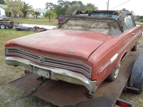 1965 buick skylark convertible parts car for sale buick