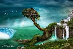 Landschaft, Hd, Wallpaper