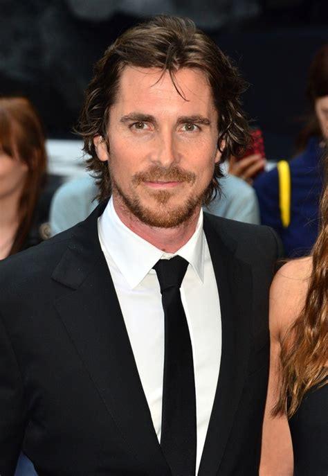 Christian Bale Picture The European Premiere