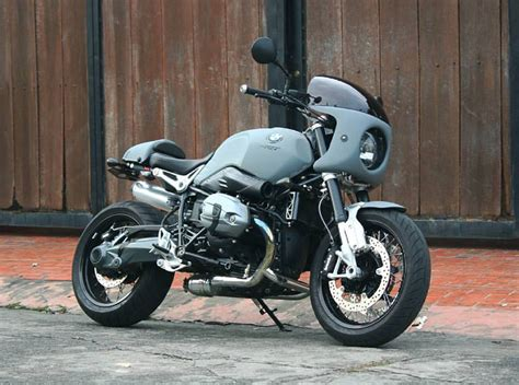 Bmw R Nine T Racer Image by Bmw R Nine T Racer Auto Moto