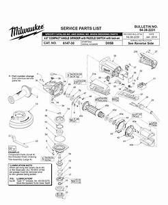Milwaukee 6147