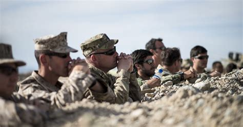 As Army Shrinks, Milley Considers Ways To Regenerate Force