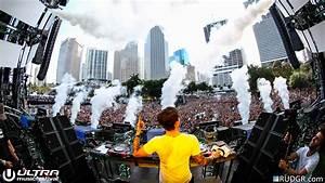 Blasterjaxx - LIVE at Ultra Music Festival, Miami (2016 ...