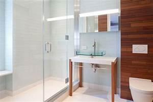 Vasque En Verre Salle De Bain : double vasque salle de bain en verre solutions pour la ~ Edinachiropracticcenter.com Idées de Décoration