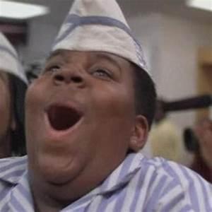 Goodburger Reaction Face | Reaction Images | Know Your Meme