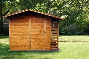 Petit Abri De Jardin Bois : petit jardin en bois ~ Dailycaller-alerts.com Idées de Décoration