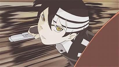 Kid Death Anime Hand Gun Naruto Martial