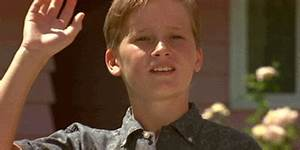 The Sandlot Goodbye GIF - Find & Share on GIPHY
