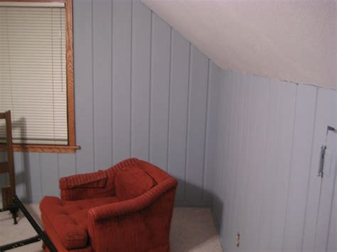 painted paneling painting over paneling casual cottage