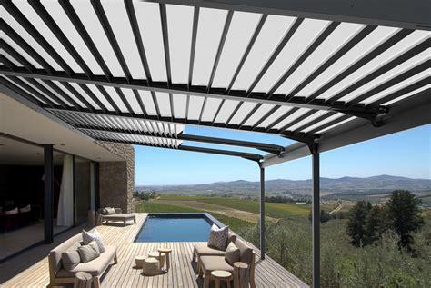 coperture terrazzi roma frangisole per terrazzi