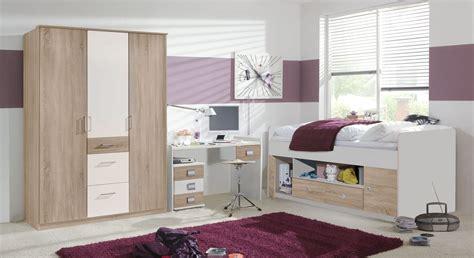Jugendzimmer Mit Viel Stauraum by Jugendzimmer Mit Viel Stauraum In Eiche Nachbildung Wei 223