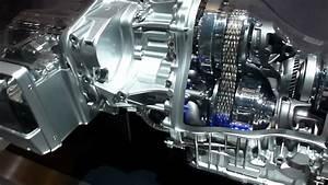 Subaru 4 Cylinder With Cvt Transmission Model