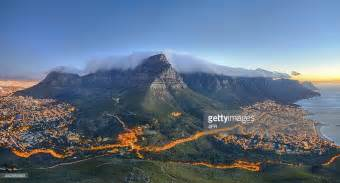 table mountain cape town south africa table mountain cape town south africa stock photo getty