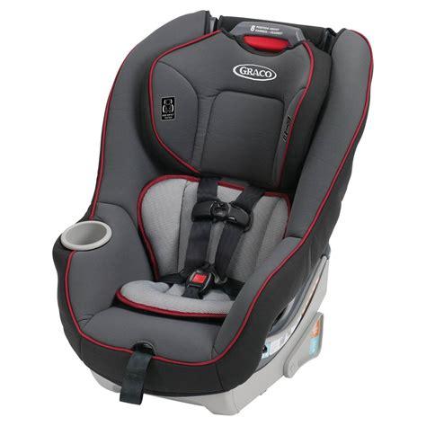 Graco Contender65 Convertible Car Seat Ebay