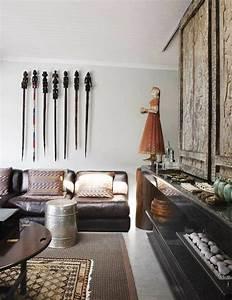Comment Aménager Son Salon : le canap marocain qui va bien avec votre salon ~ Premium-room.com Idées de Décoration