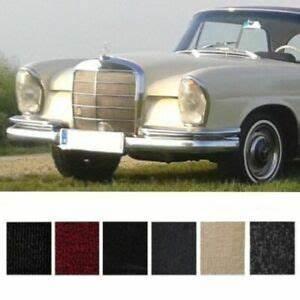 Was Passt Zu Bambus : mercedes w111 coupe hochk hler teppich velours bambus ~ Watch28wear.com Haus und Dekorationen