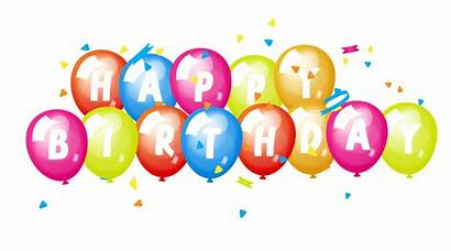 Birthday Events Happy Colorful Athletics Balance Perfect