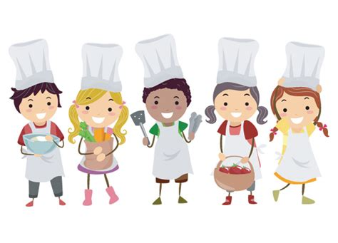 image atelier cuisine expert atelier cuisine avec les enfants pendant les