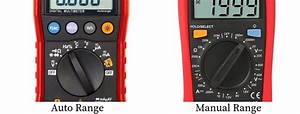 Tips For Buying Decent Multimeter  Multimeter Buying Guide