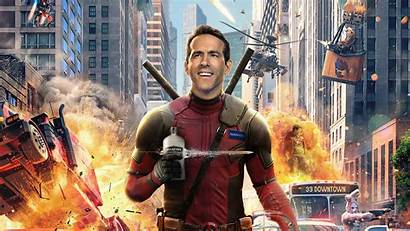 Poster Guy Deadpool Wallpapers Movies 4k 1080p