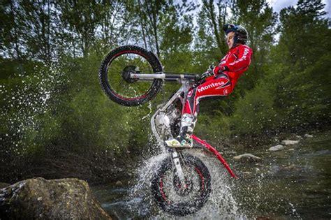 trial bike motorrad montesa cota 2014 modellnews