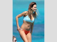 Style Watch Best of celebrity bikini style April 2013