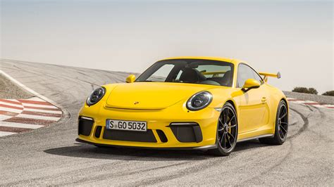 Porsche 911 Hd Picture by 2018 Porsche 911 Gt3 Wallpapers Hd Images Wsupercars
