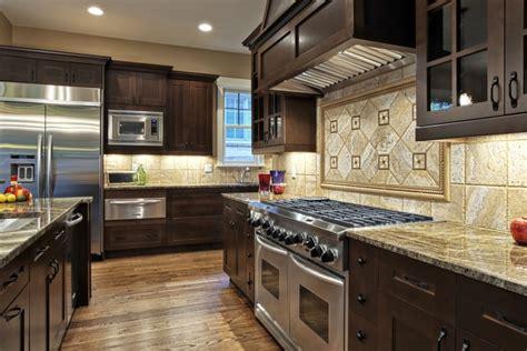 granite countertops match your kitchen cabinets founterior