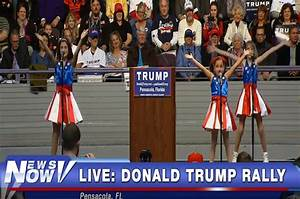 """Donald Trump now has an """"official jam"""": Freedom Kids open ..."""