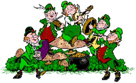 Facts About The Irish Trickster Fairy
