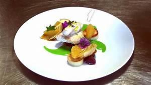 Deko Teller Dekorieren : zeitraffer novelle cuisine dekoration teller anrichten garnieren koch videoproduktion ~ Frokenaadalensverden.com Haus und Dekorationen