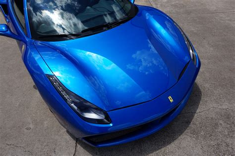 Find ferrari 488 used cars for sale on auto trader, today. Used 2017 Ferrari 488 GTB For Sale ($241,900)   Tactical Fleet Stock #TF1697