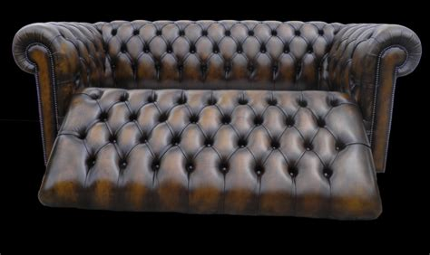 canapé anglais chesterfield canape chesterfield convertible meilleures images d